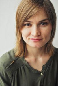 Фёдорова Ольга