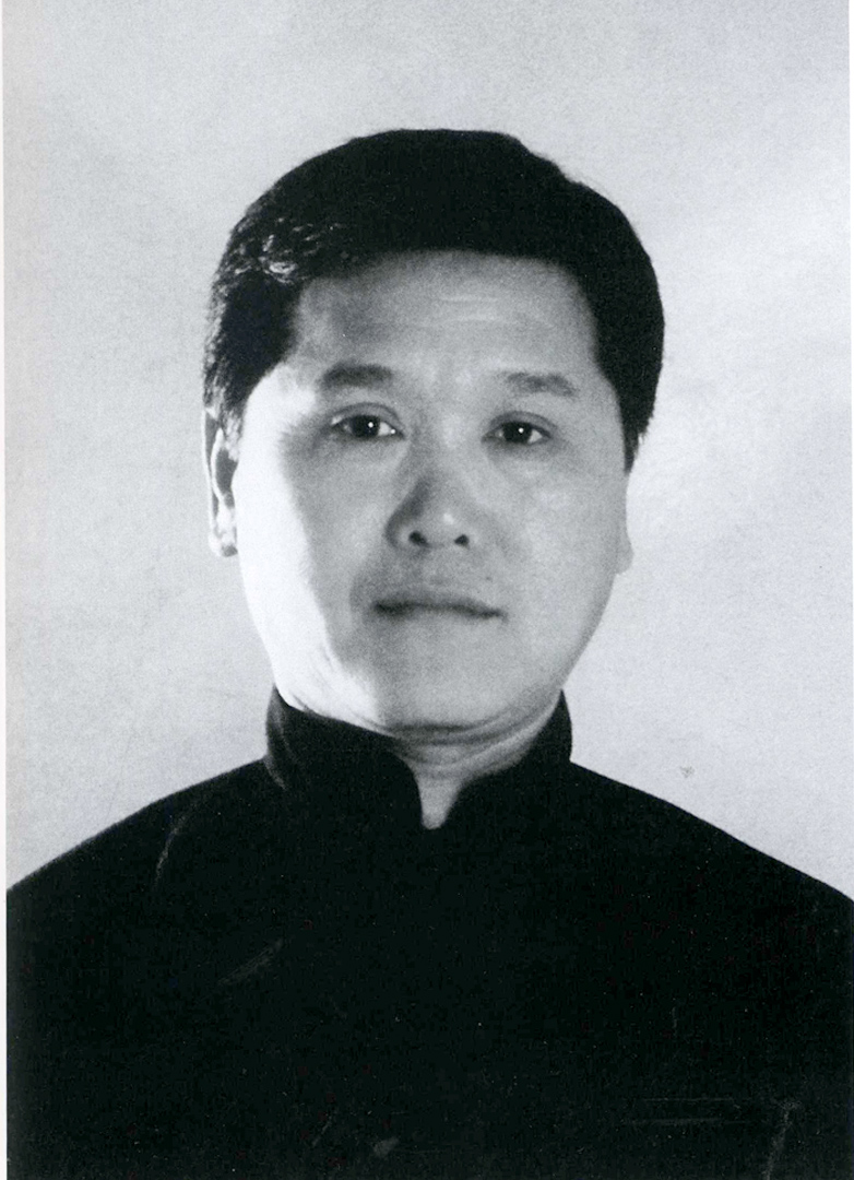 Мастер Тунг Кай Ин (Master Tung Kai Ying)