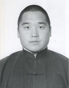 Тунг Чэнь Вэй